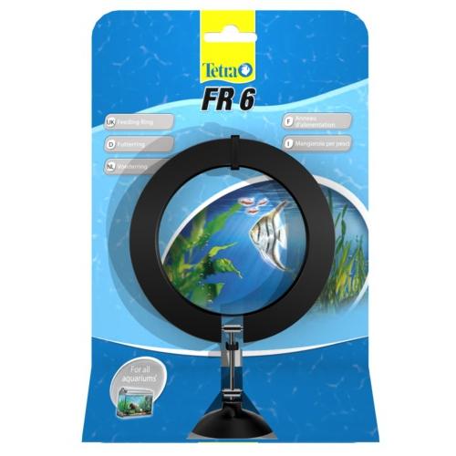 Кормушка для рыб Tetra FR 6 Feeding Ring круглая