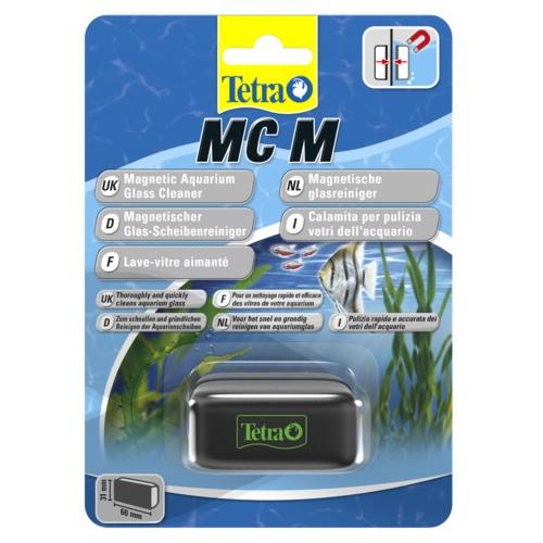 Скребок магнитный Tetra средний MC M