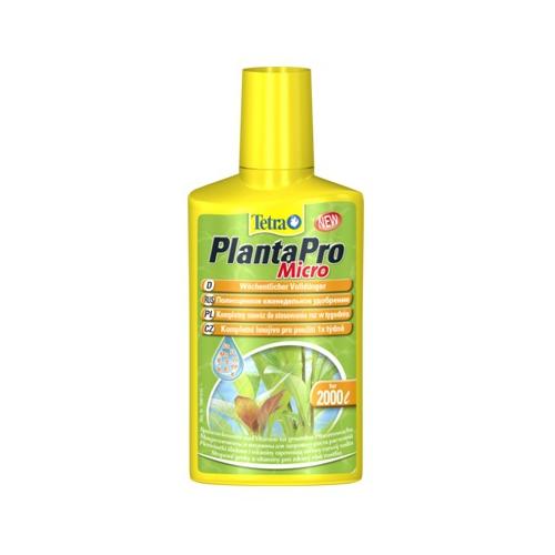 Удобрение для растений Tetra PlantaPro Micro 250мл