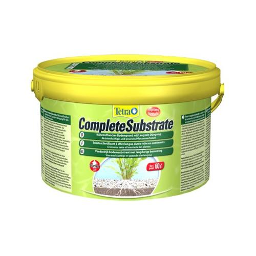 Грунт питательный TetraPlant CompleteSubstrate 2.5кг