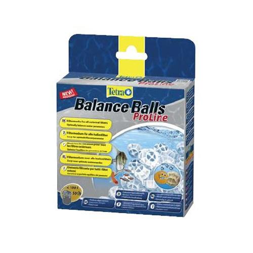 Наполнитель Tetra BalanceBalls ProLine 880мл для всех видов внешних фильтров