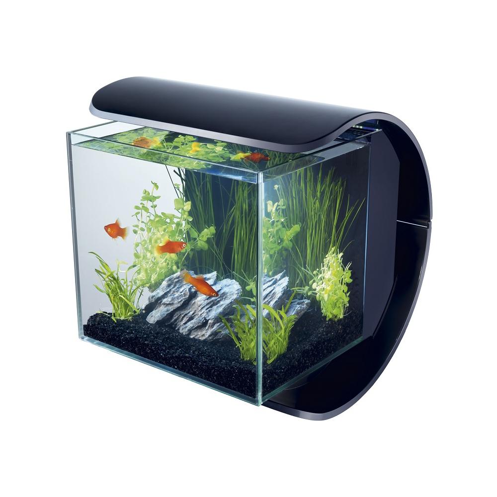 Аквариум Tetra Silhouette LED Tank 12 л