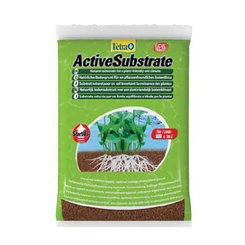 Грунт питательный Tetra  ActiveSubstrate 3л
