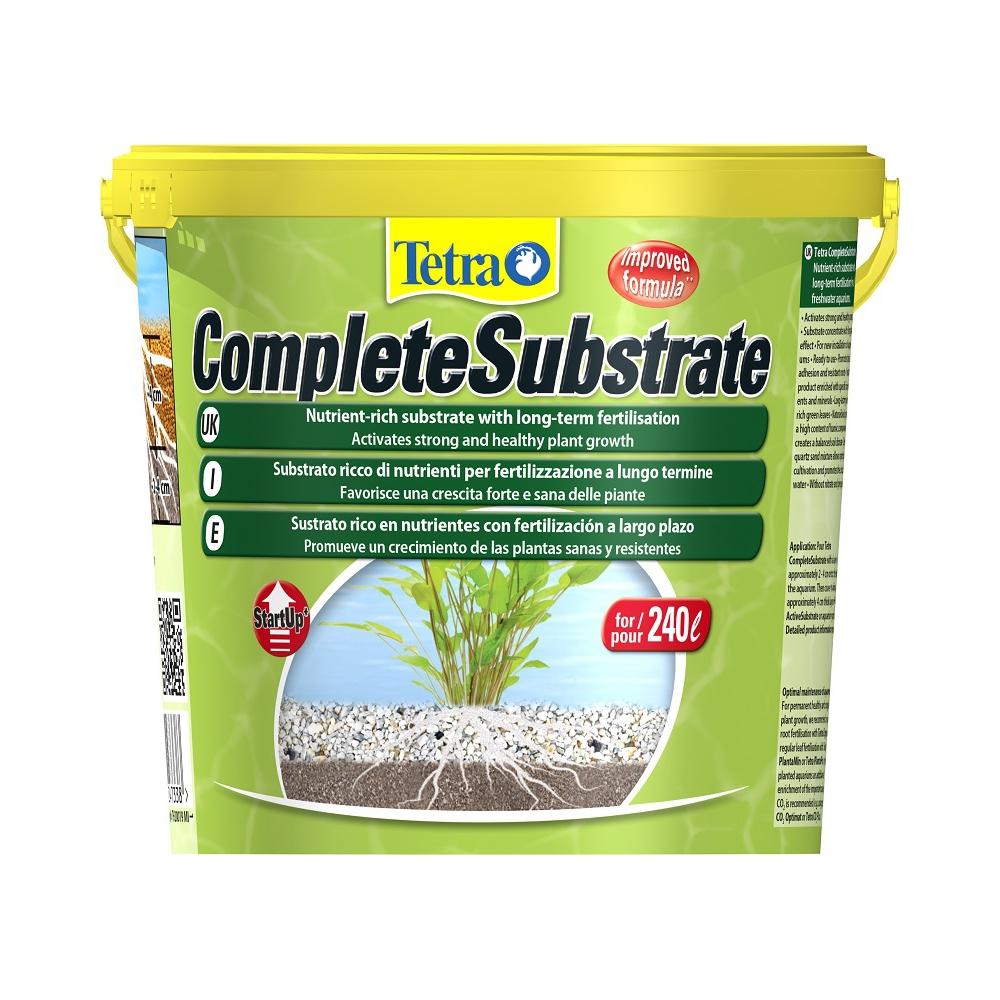 Грунт питательный TetraPlant CompleteSubstrate 10 кг