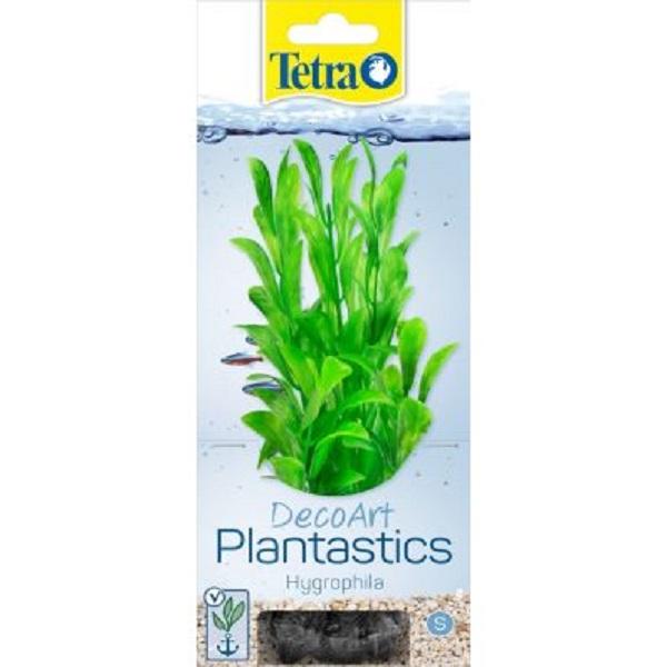 Растение пластиковое TETRA DecoArt S Гигрофила 15см