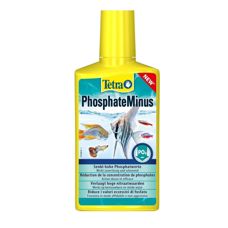 Кондиционер для воды Tetra Phosphate Minus   250 мл на 1000 л