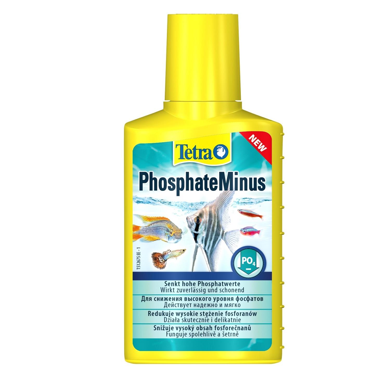 Кондиционер для воды Tetra Phosphate Minus   100 мл на 400 л