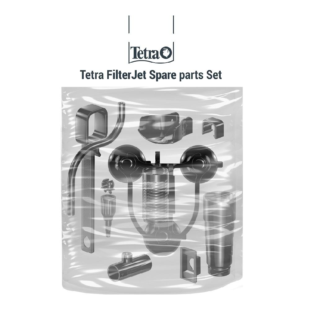 Набор запчастей для фильтров Tetra FilterJet