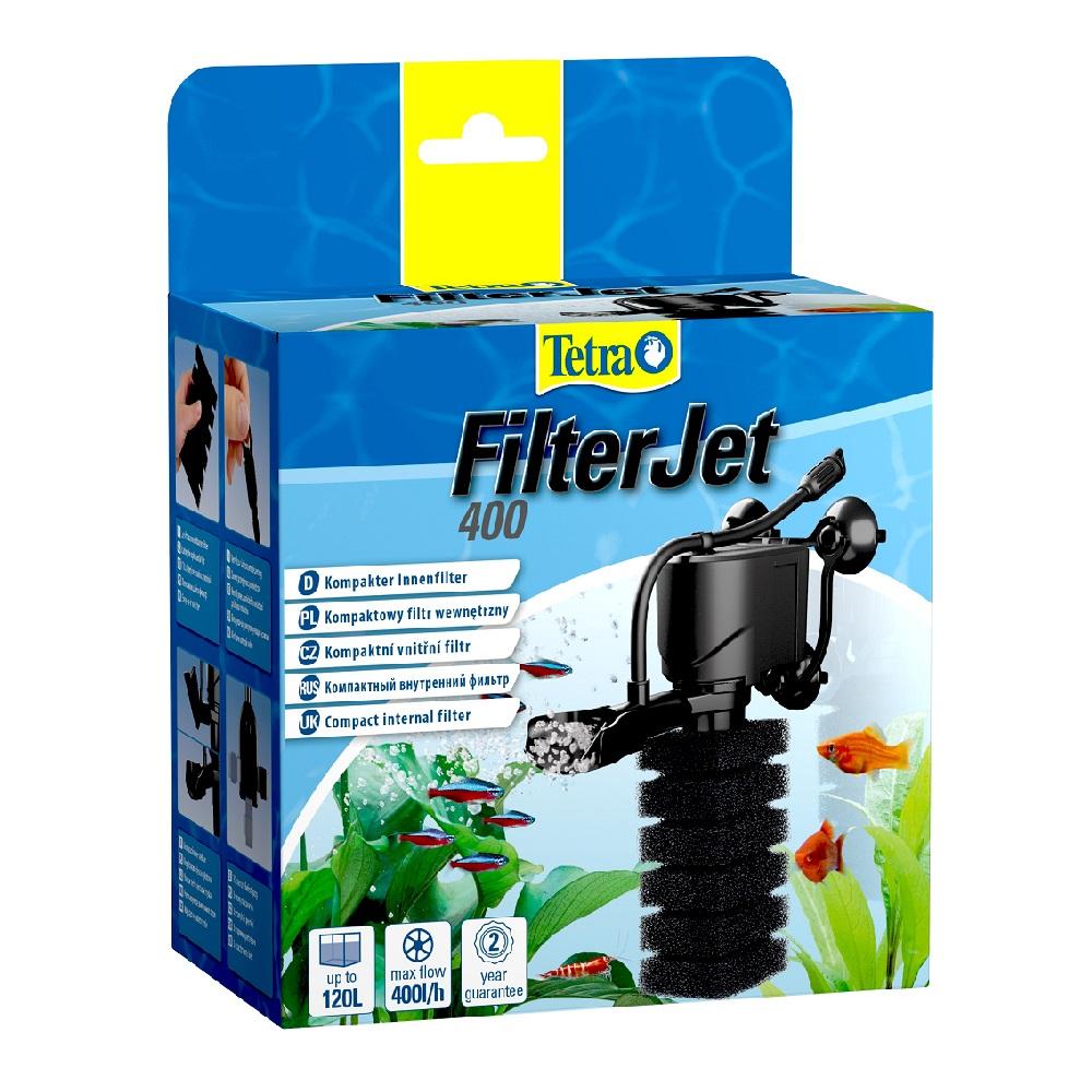 Фильтр внутренний TETRA Filter Jet 400 до 50-120л