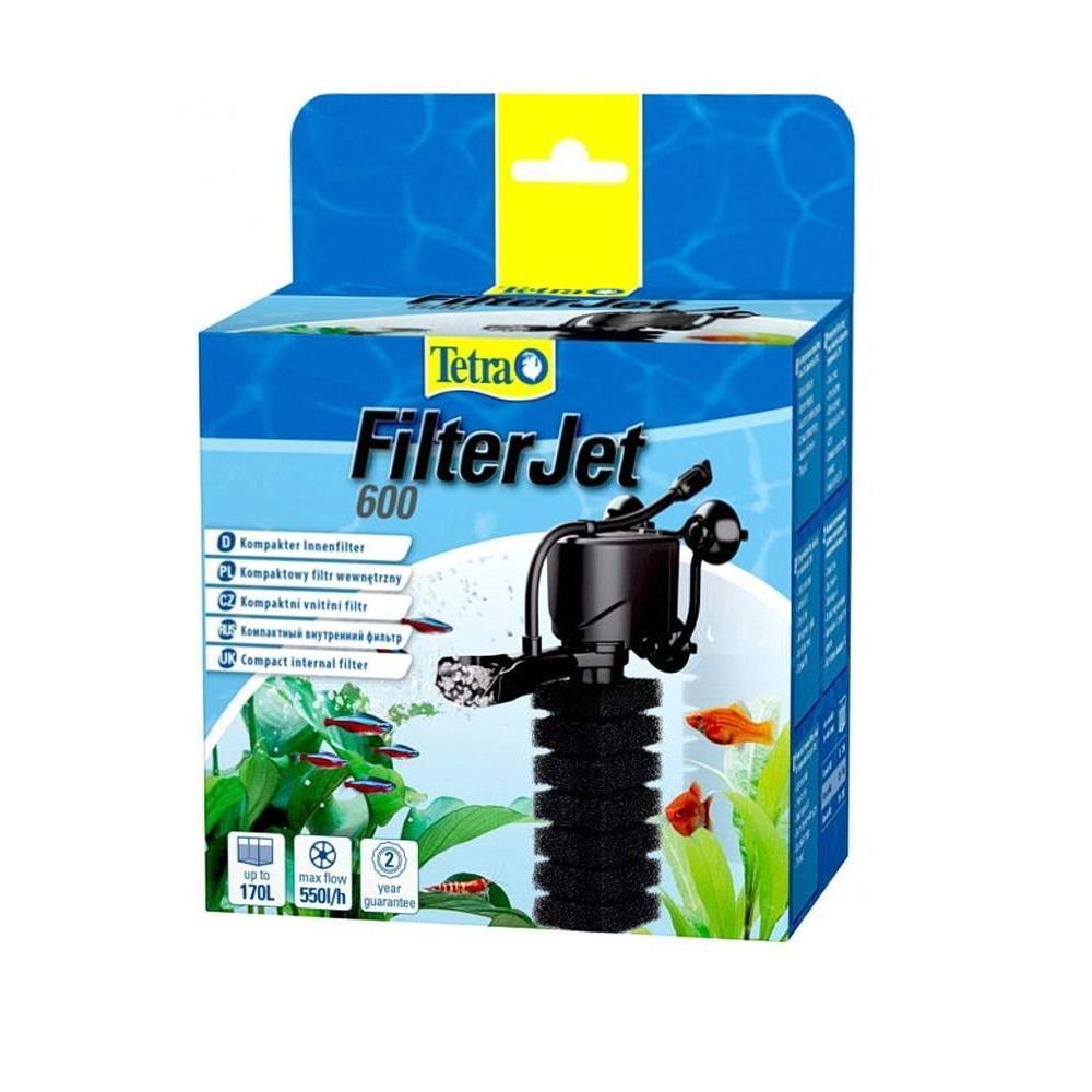 Фильтр внутренний TETRA Filter Jet 600 до 120-170л