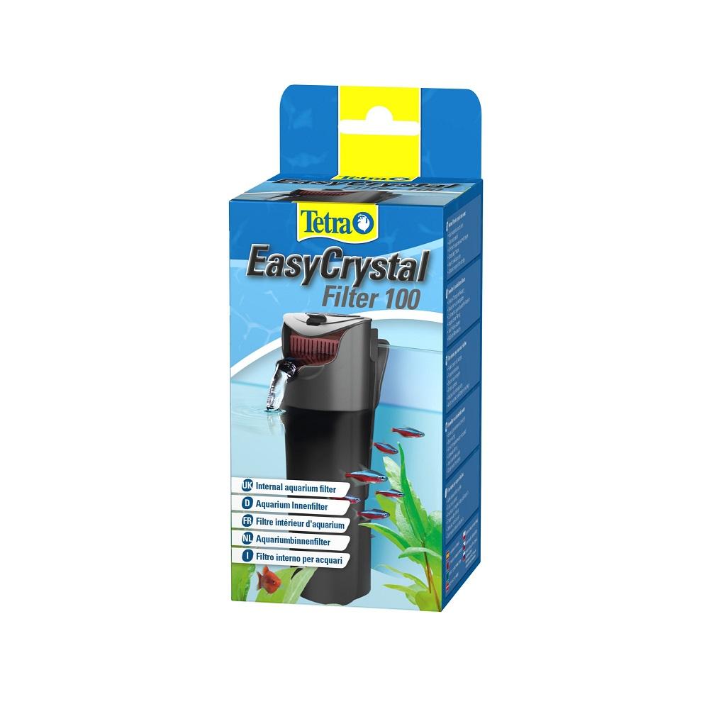 Фильтр внутренний TETRA EasyCrystal 100 для 5-15л 90л/ч
