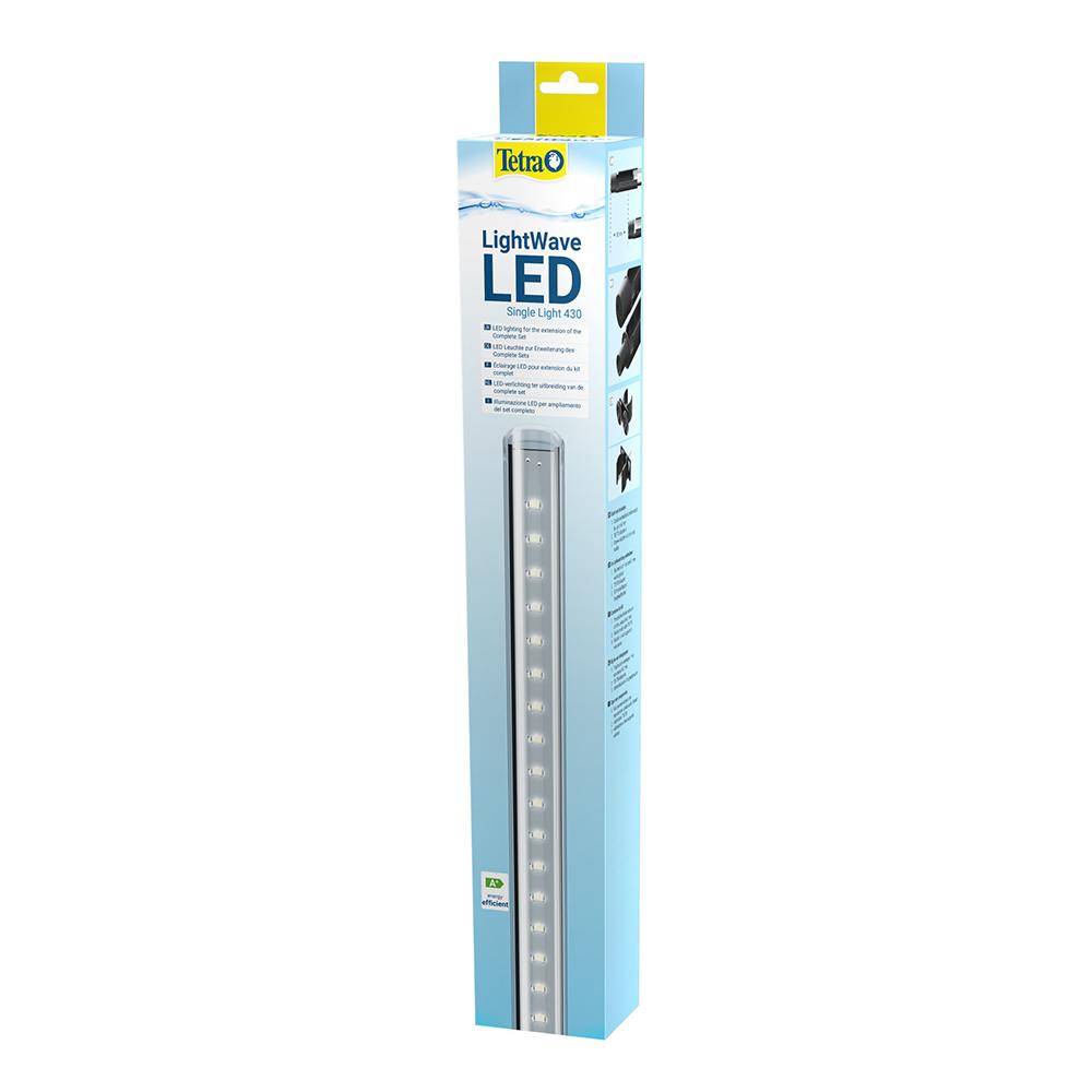 Лампа LED Tetra LightWave Single Light 430 для светильника LightWave Set 430