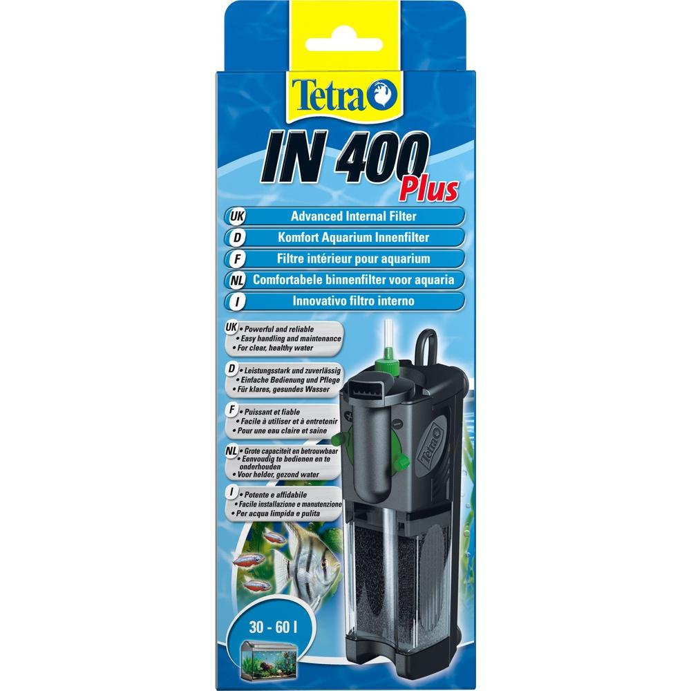Фильтр внутренний TETRA IN400 400л/ч до 66л