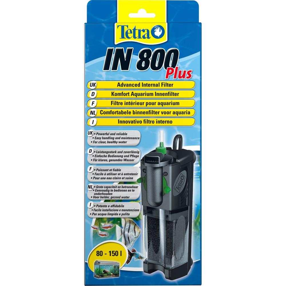 Фильтр внутренний TETRA IN800 800л/ч до 150л