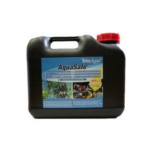 Кондиционер для подготовки воды Tetra AquaSafe 5л/10000л
