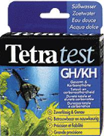 Тест TETRA KH/GH (карбонатная и общая жесткость) пресн/море 2х10мл купить в интернет-магазине AQUA-SHOP