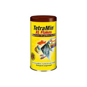 Корм для рыб TetraMin крупные хлопья  XL 500 мл