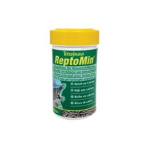 Корм для черепах Tetra ReptoMin гранулы 1000мл (761315)