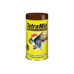 Корм для рыб TetraMin хлопья  500мл