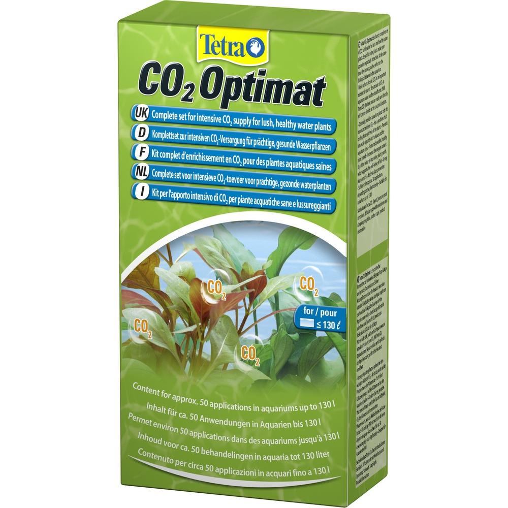 Диффузионный набор Tetra CO2-Optimat