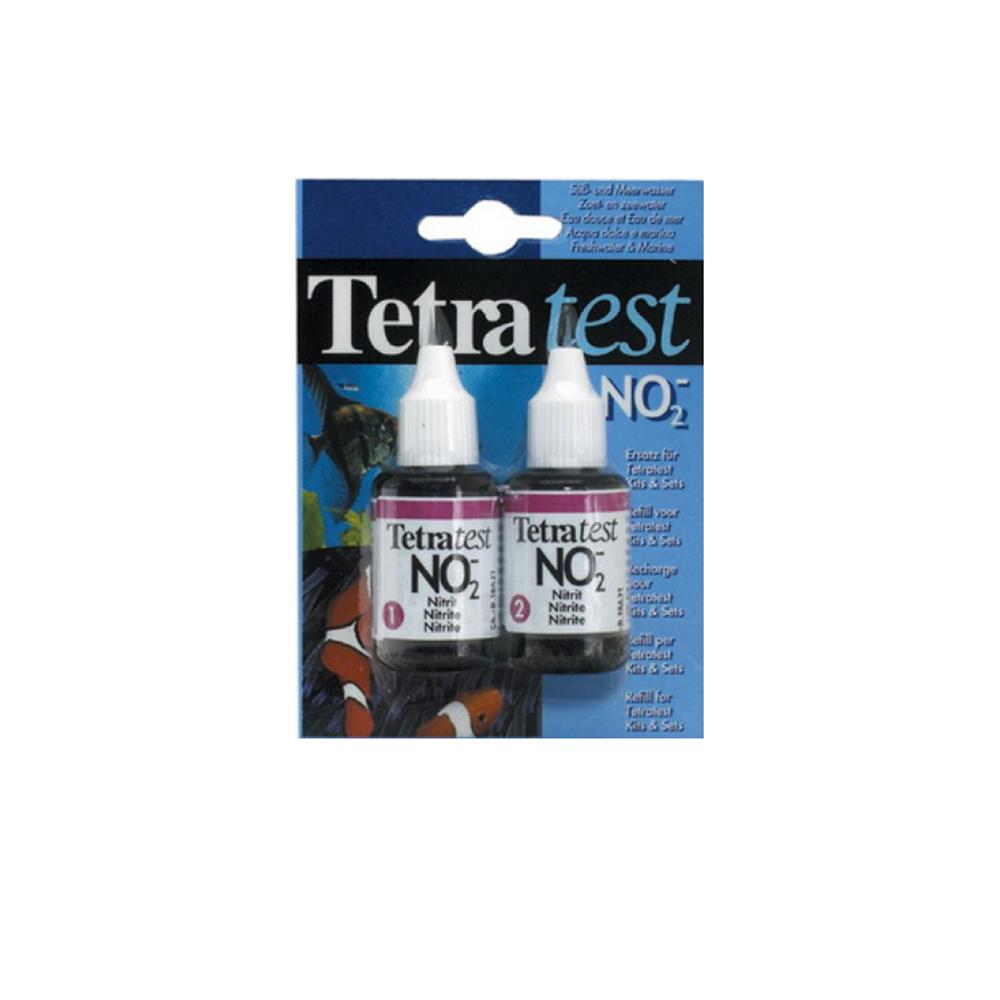 Реактив для теста TETRA NO2 пресн/море 20мл