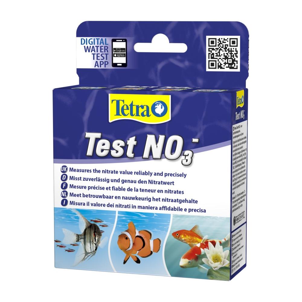Тест TETRA NO3 (нитраты) пресн/море