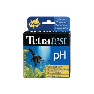 Тест TETRA pH (кислотность) пресн 10мл