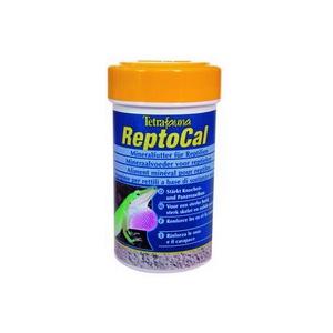 Корм для рептилий Tetra ReptoCal 100мл