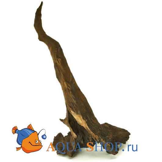 "Коряга натуральная UDECO ""Китайская"", размер L, за шт"