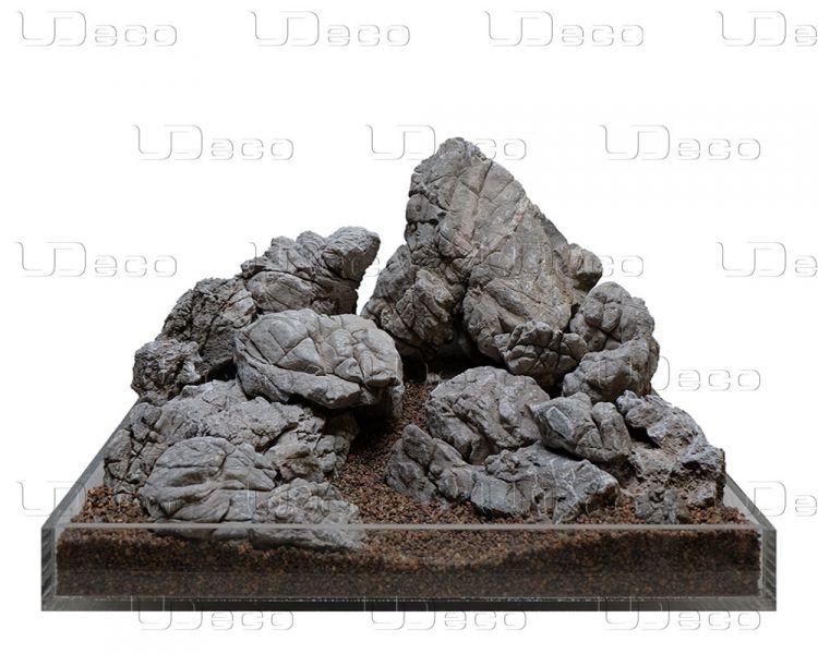 """Камень натуральный UDECO """"Слон"""",за кг"""