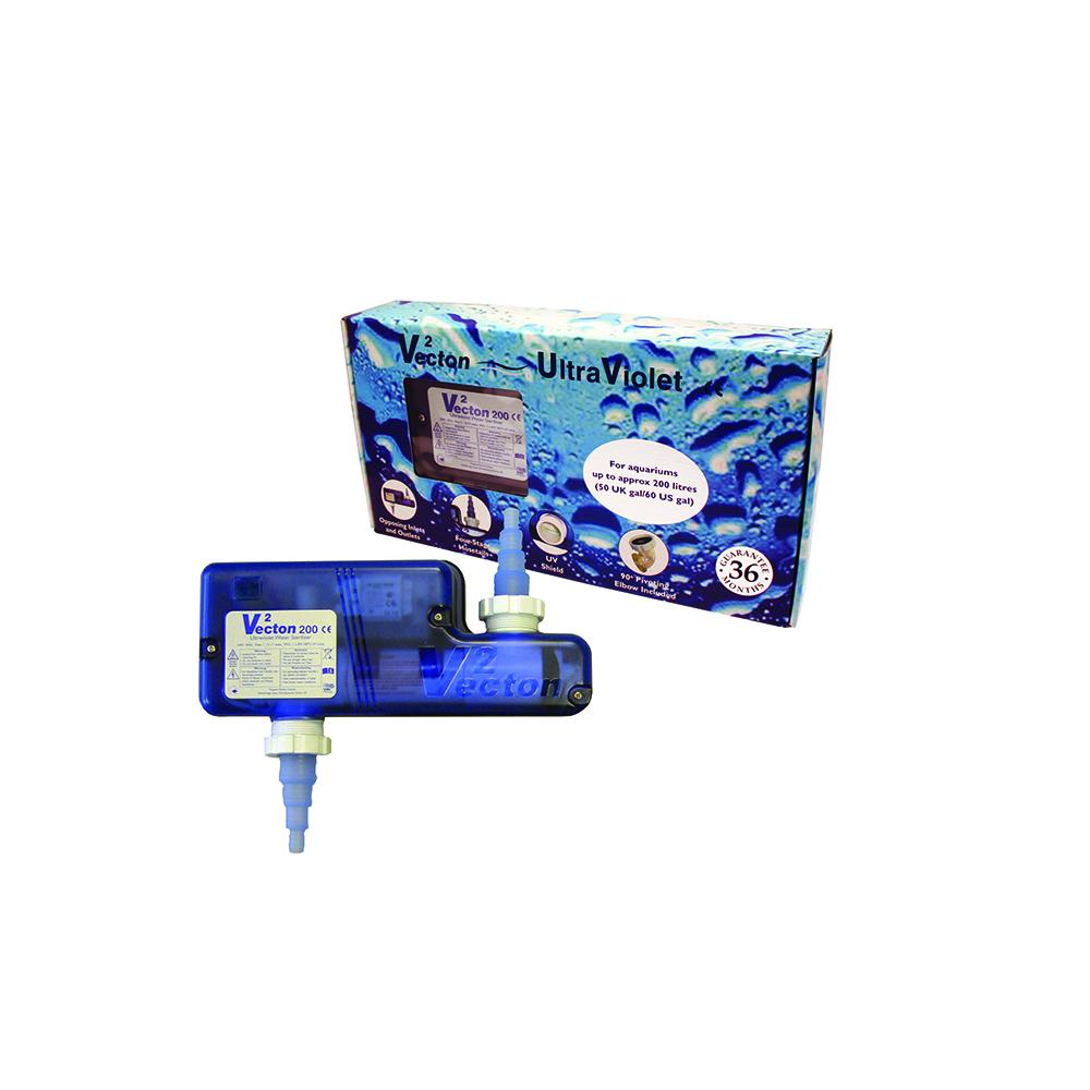 Стерилизатор V2 Vecton 200 до 200 л