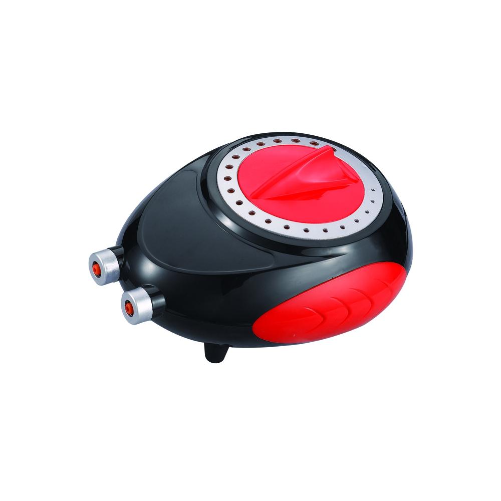 Компрессор СИЛОНГ XL-008B двухканальный 5Вт, 2х3л/мин