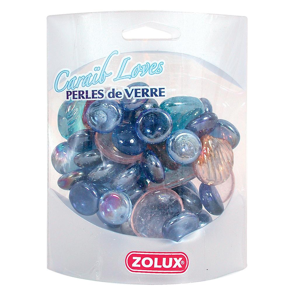 Украшения для аквариума ZOLUX стеклянные (карибская любовь)