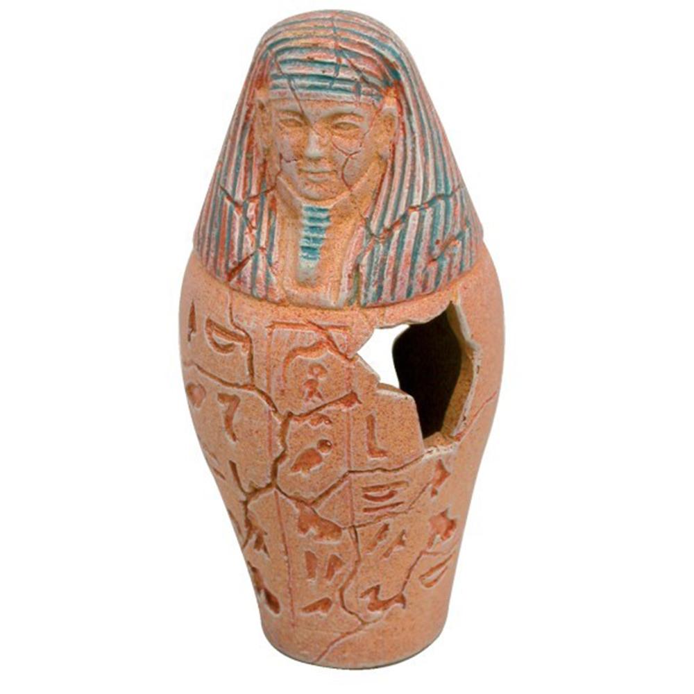 Грот Zolux Урна 11 см (серия Египет)