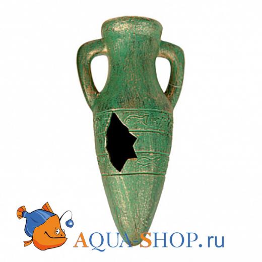 Амфора Zolux бронза 20 см