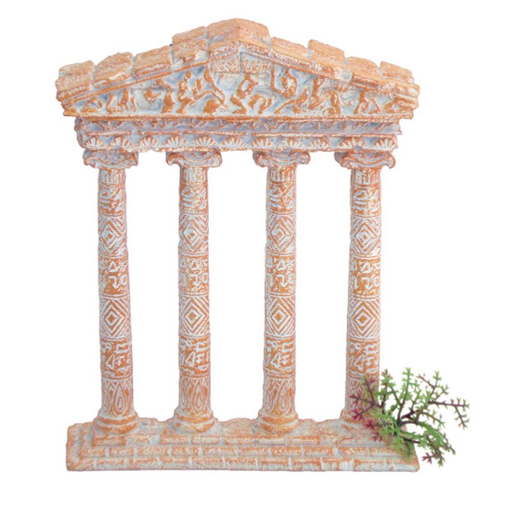 Грот Zolux 4 колонны (серия Античность)
