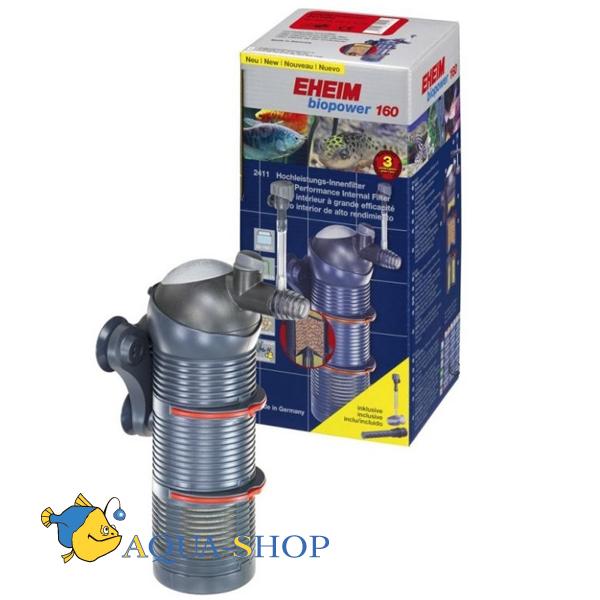 Фильтр внутренний EHEIM Biopower 160 л