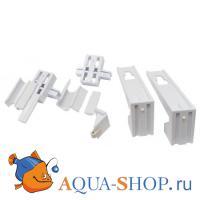 Комплект кронштейнов Dennerle Scapers Flow Holders set пользу кого внешнего фильтра Scapers Flow