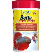 Корм для рыб Tetra Betta LarvaSticks 100мл